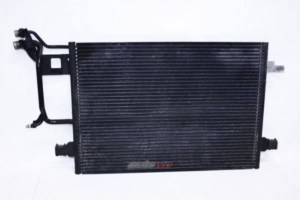 Audi A4 B5 4/6 Zylinder Kältemittel-/Klima-Kondensator 8D0260403C 8D0260401E