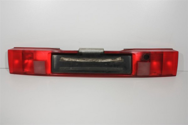 Audi S4 C4 Avant Rücklichtband/Kennzeichenblende 4A9945225