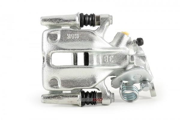#853615424AX Audi 80/90/Coupe 89/100/200 44/A6/A8 QUATTRO Bremssattel hinten
