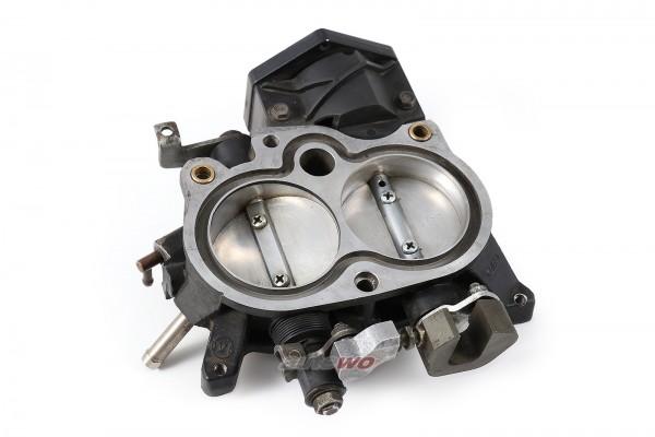 077133063AD Audi S4/S6 C4/V8 D11 4.2l Drosselklappe ohne Potentiometer