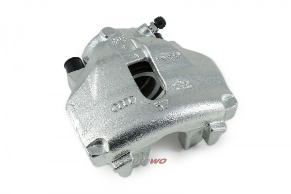 #4A0615124 Audi 100/A6 C4 Bremssattel Vorne Rechts