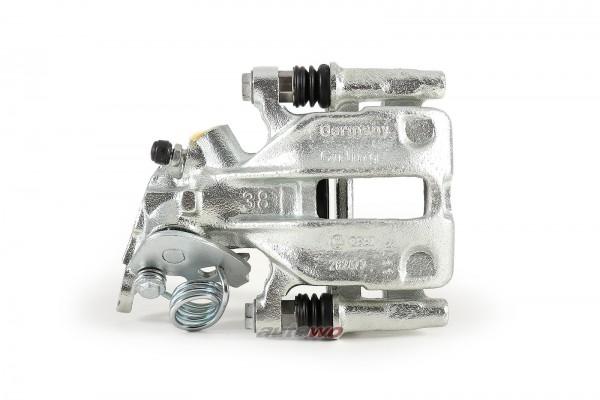 #853615423AX Audi 80/90/Coupe 89/100/200 44/A6/A8 QUATTRO Bremssattel hinten