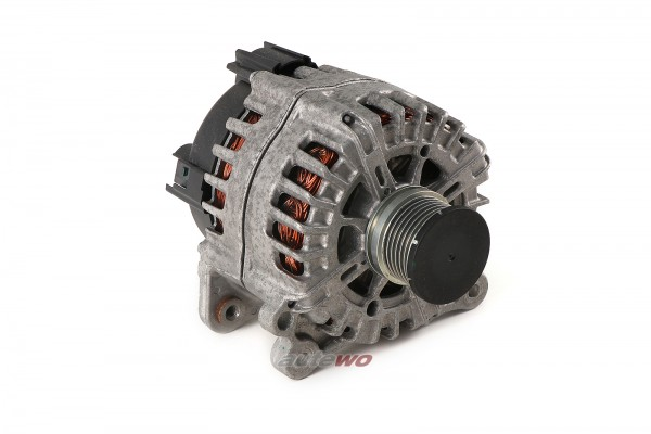 04L903017A NEU Audi A3 8V/A4 8K/A5 8T/A6 4G/Q2/Q3/Q5/TT 2.0l TDI Lichtmaschine