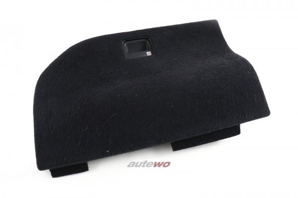4A9863715 Audi 100/S4/A6/S6 C4 Avant Abdeckung Seitenverkleidung Hinten Links