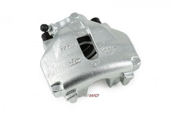 #4A0615123 Audi 100/A6 C4 Bremssattel Vorne Links