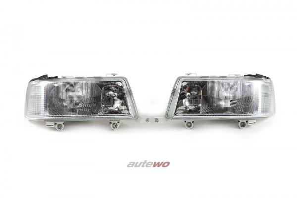 895941029F/895941030F NEU Audi 80 B4/Coupe/S2/Cabrio Typ 89 Set Scheinwerfer