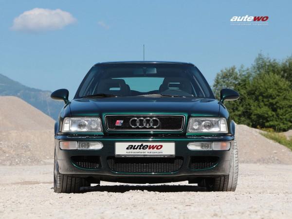 autewo-Poster DIN A2 Motiv Audi RS2 P1