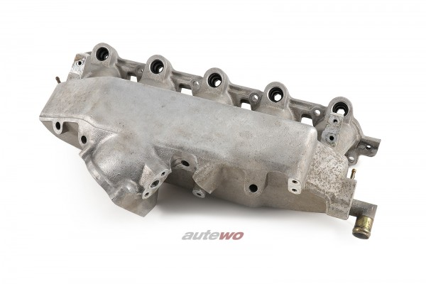 034133223AC 034133201N Audi S4/S6 C4 2.2l 5 Zylinder 20V Turbo AAN Saugrohr