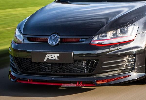 ABT Sportsline Frontspoiler VW Golf VII 5G0830110