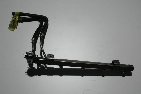Audi S4/S6 C4 2.2l 20V Turbo AAN Einspritzleiste + Benzindruckregler 034133681R