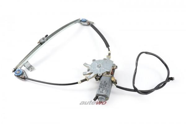 Audi 100/200 Typ 44/V8 elektr. Fensterheber Vorne Rechts 443837398D 443837398B
