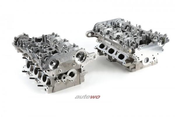 078103067AF/078103068AF NEU Audi S4 B5/A6 4B 2.7l Biturbo-Zylinderköpfe