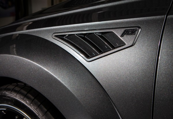 ABT Sportsline Audi A4 8W/A6/RS6 4G/A8/S8 4H/Q7/Q8 Kotflügeleinsätze 4M008006150