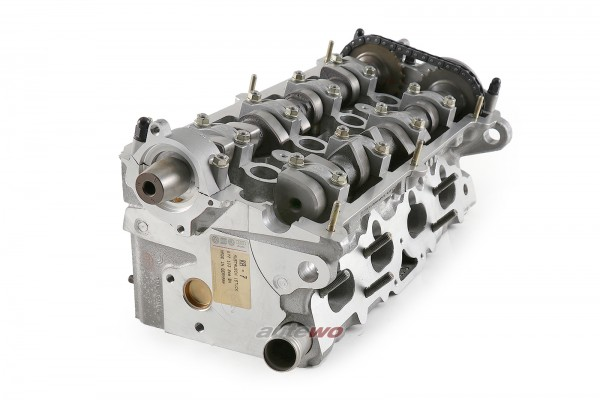 077103266BX NEU Audi V8 D11 3.6l 8 Zylinder PT Zylinderkopf Rechts