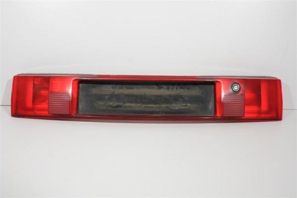 Audi 90 Typ 89 Limousine Rücklichtband/Kennzeichenblende 893945225