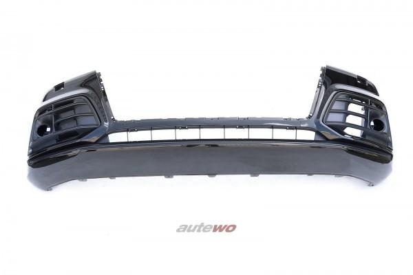 Audi SQ5 FY S-Line Front-Stoßstange Vorne LY9T Mythosschwarz