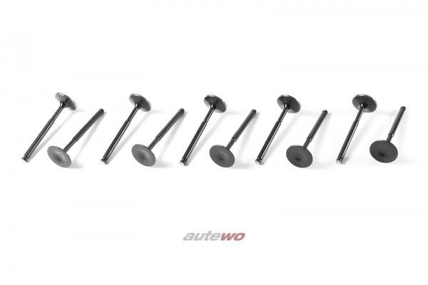 VWIVN-1034 Audi Urquattro/S2/RS2/S4/S6 C4 20V 10x Supertech Einlassventile