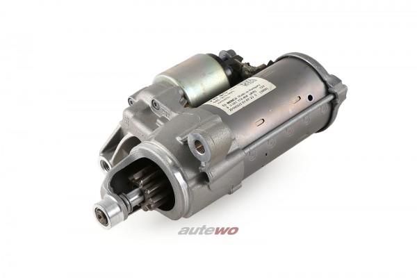 04L911021 NEU Audi A4 8K/A5 8T/Cabrio 8F/A6 4G/Q5 8R 2.0l TDI Anlasser/Starter