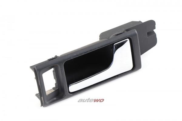 4A0837020A Audi 100/A6 C4 Türgriff für Fensterhebern Vorne Rechts