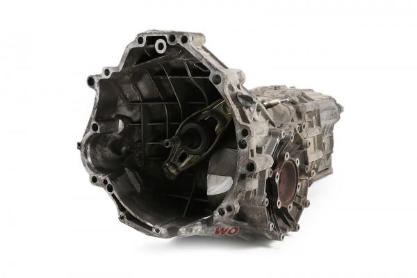 01X300044KX Audi/Seat A4 8E/B7/A6 4F 2.0l TDI 6-Gang-Schaltgetriebe HCK 02361