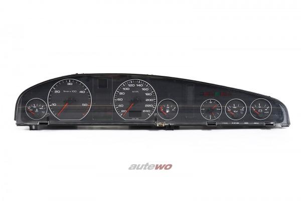 4A1919033HG Audi A6 C4 TDI Kombiinstrument + Zusatzinstrumente
