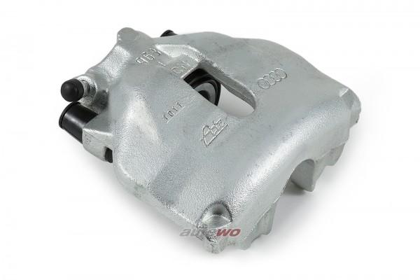 #4A0615123A Audi 100/A6 C4 Bremssattel ATE 57 Vorne Links