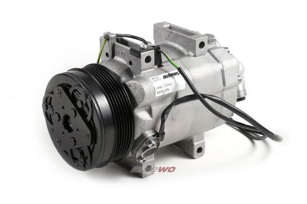 #8A0260805AE Audi 80 B4/Cabrio Typ 89/A6 C4 1.9l TDI Klimakompressor revidiert
