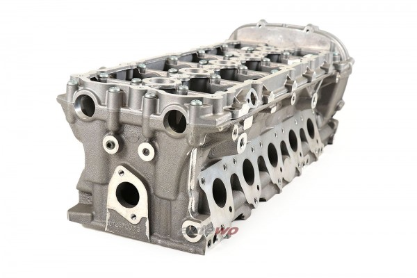 07L103373B NEU Lamborghini Gallardo LP 500/520 Zylinderkopf Links