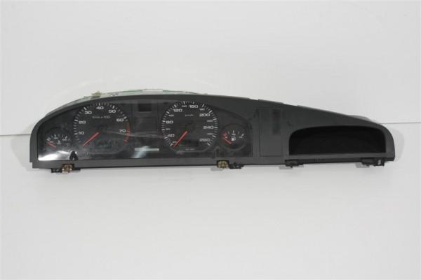 Audi A6/C4 6 Zyl. Kombiinstrument 280 km/h Tacho 4A1919860BV