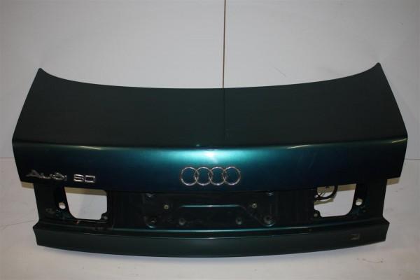 Audi 80 B4 Limousine Heckklappe Gomera LZ6P 8A5827023E