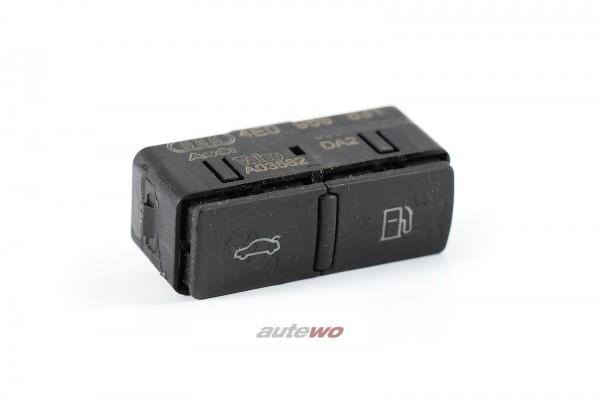 4E0959831 Audi A8/S8 D3/4E Schalter elektrische Heckklappe/Tankdeckel