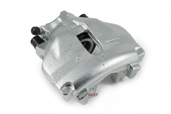 #8D0615123A Audi A4 B5 Bremssattel Vorne Links