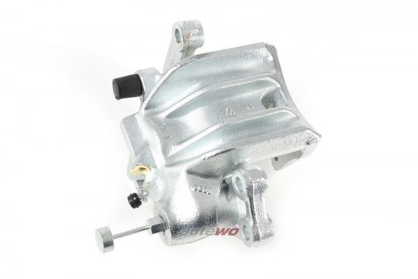 441615107C Audi 200 Typ 44/V8 D11 UFO-Bremssattel Vorne Links aufbereitet