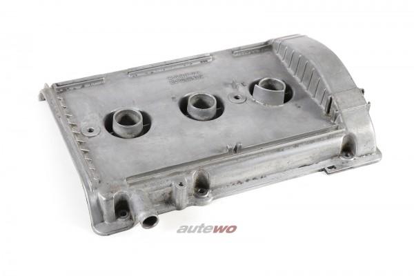 078103476G Audi A4 B5/A6 C4/A8 D2 2.8l Ventildeckel Zylinder 1-3 Rechts