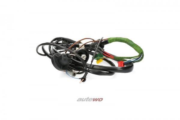 859971071 NEU Audi Sportquattro Typ 85 Kabelbaum/Leitungssatz Beleuchtung Links