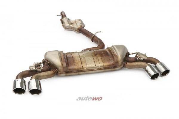 8Y4253181/5WA253409D/8Y4253609 NEU Audi S3 8Y Sportback 2.0l TFSI Abgasanlage