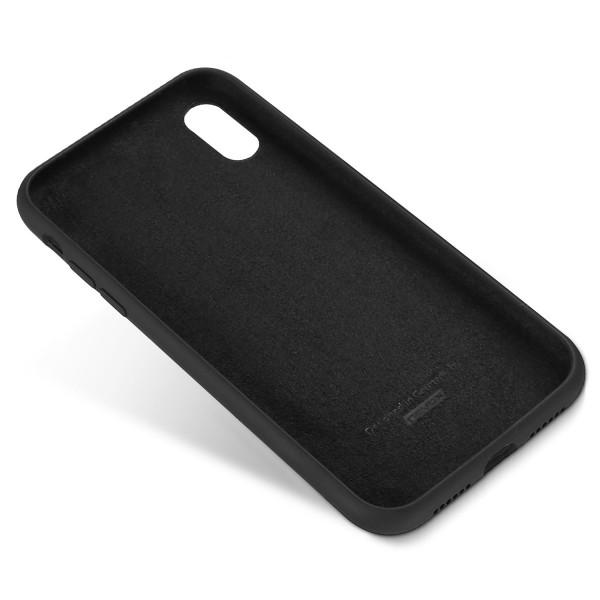 Nevox StyleShell Shock - iPhone XR schwarz (1598) NEU & OVP