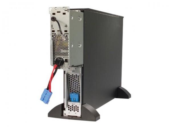 APC Smart-UPS XL Modular 1500VA - USV - Wechselstrom 230 V - 1.425 kW - 1500 VA - Ausgangsanschlüsse