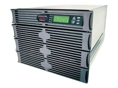 APC Symmetra RM 6 kVA scalable to 6kVA N+1 - Strom - Anordnung (Rack - einbaufähig) - Wechselstrom 2