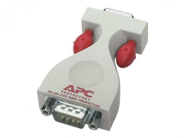 APC ProtectNet - Überspannungsschutz - Ausgangsanschlüsse: 1 - beige