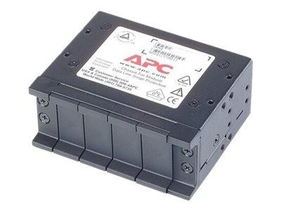 APC - Rack - Gehäuse - Schwarz - 1U - für ProtectNet