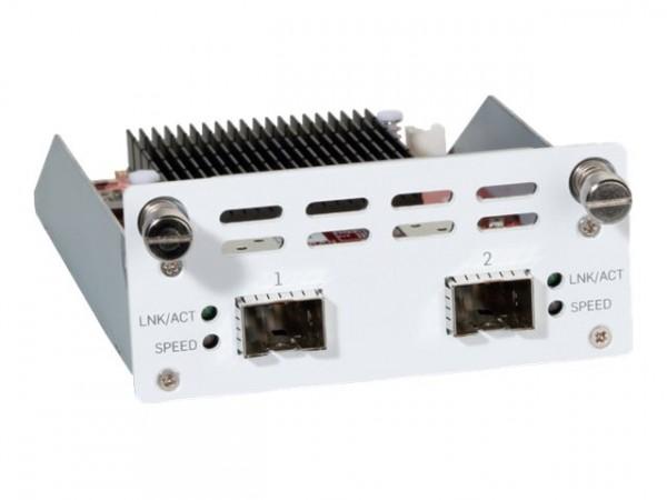 Sophos FleXi Port - Erweiterungsmodul - 10 Gigabit SFP+ x 2