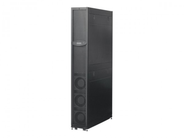 APC InRow SC 300mm Air Cooled Self-contained 200-240v 50Hz - Air Containment System - Schwarz - 42HE