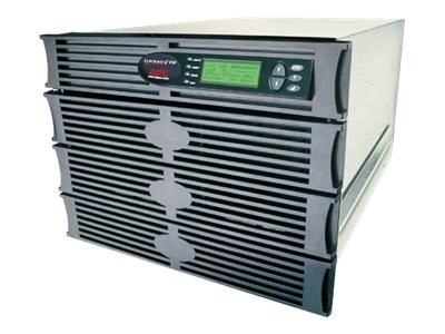 APC Symmetra RM 4kVA Scalable to 6kVA N+1 - Strom - Anordnung (Rack - einbaufähig) - Wechselstrom 23