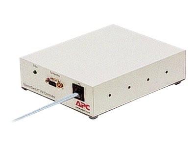 APC - Fernverwaltungsadapter - 10Mb LAN - 10Base-T - für MasterSwitch Vertical Mount