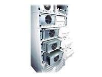 APC Symmetra Power Module - USV (Plug-In-Modul) - Wechselstrom 200/208/230/240/400 V - 2.8 kW - für