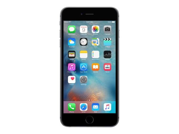 "Apple iPhone 6s - Smartphone - 4G LTE Advanced - 32 GB - CDMA / GSM - 4.7"""