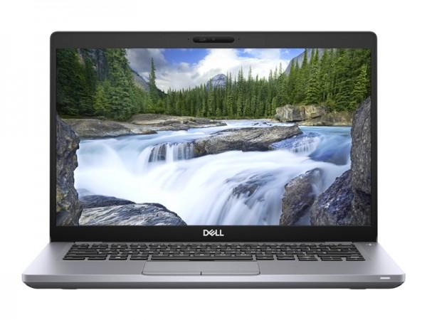 """Dell Latitude 5410 i5 10210U 8GB RAM 256GB SSD 14"""" (TFX2D) - Neu&OVP"""