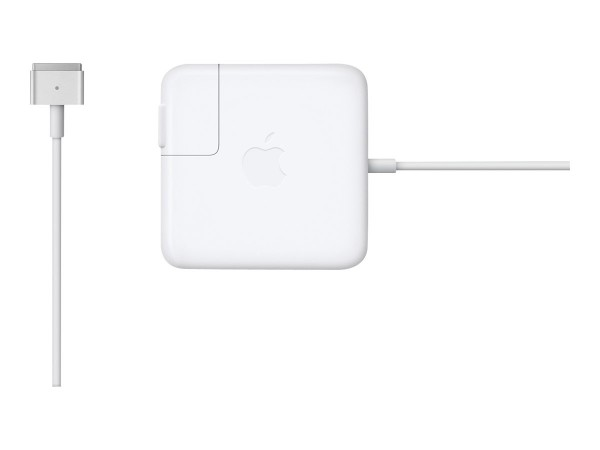 Apple MagSafe 2 - Netzteil - 45 Watt - für MacBook Air (Anfang 2015, Early 2014, Mid 2013, Mitte 201
