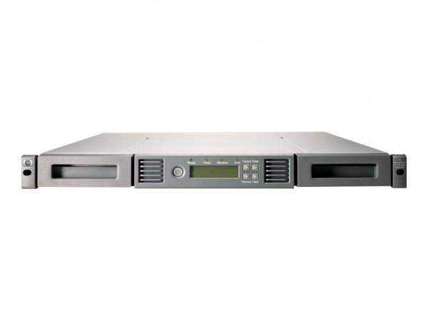 HPE - Rackmontagesatz - für ProLiant DL160se G6, ML310 G5; StorageWorks 1/8 G2 Tape Autoloader